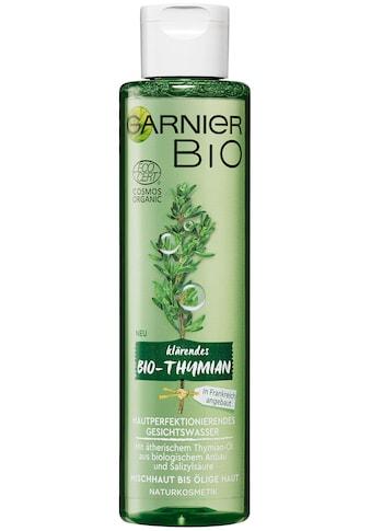 GARNIER Gesichtswasser »Bio Thymian« kaufen