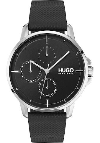 HUGO Multifunktionsuhr »Fokus, 1530022« kaufen