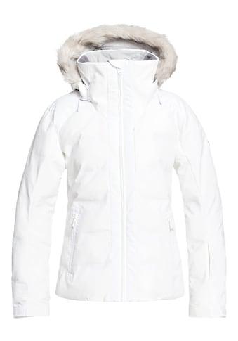 Roxy Snowboardjacke »Clouded« kaufen