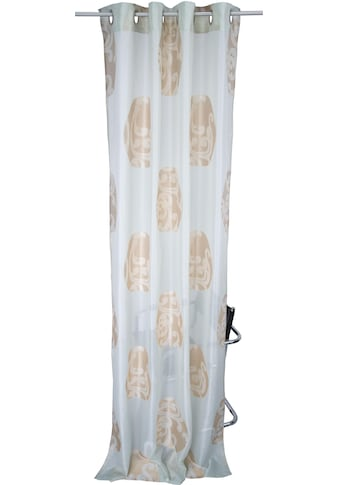 Linne Vorhang »EVI«, HxB: 245x140 kaufen