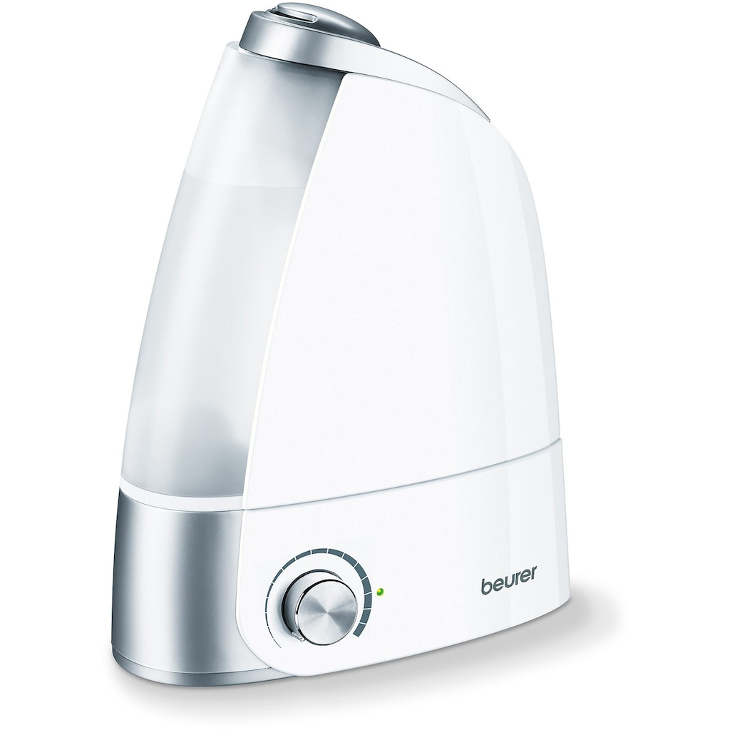 BEURER Luftbefeuchter »LB 44«, 2,8 l Wassertank