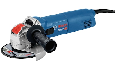 Bosch Professional Powertools Winkelschleifer »GWX 14-125« kaufen