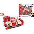 """Dickie Toys Spiel-Feuerwehrwache """"Feuerwehrmann Sam Fire Rescue Centre"""""""