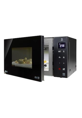 LG Mikrowelle MH 6535 GIS, 1000 W kaufen