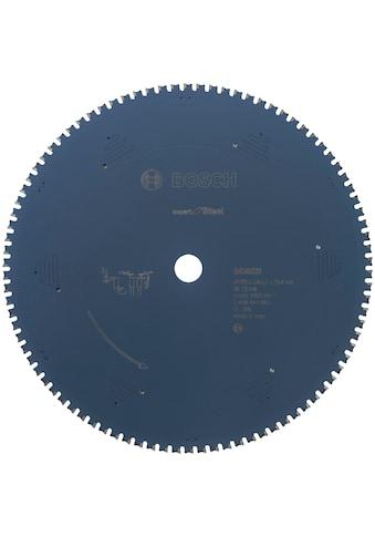 BOSCH Kreissägeblatt, 355 x 25,4 x 2,6 mm, 90 kaufen