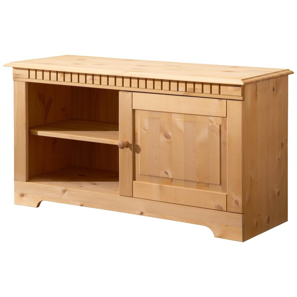 Home affaire TV-Board, Breite 94 cm, Belastbarkeit bis 75 kg