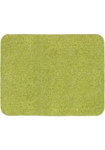 ASTRA Fußmatte »Saugstark 601«, rechteckig, 9 mm Höhe, Schmutzfangmatte, In -und... kaufen