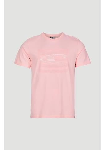 "O'Neill T-Shirt »""ABSTRACT WAVE""« kaufen"