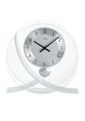 AMS Pendeltischuhr »T161« kaufen