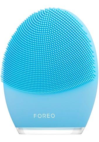 """FOREO Elektrische Gesichtsreinigungsbürste """"LUNA 3"""" kaufen"""
