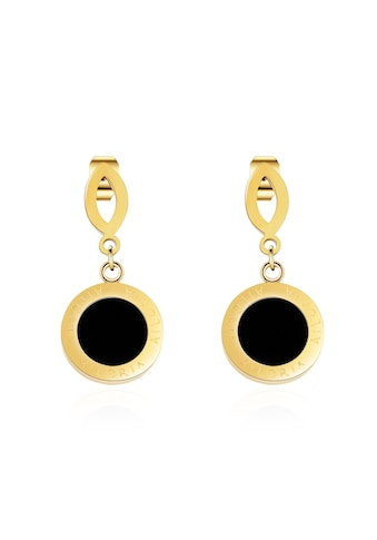 AILORIA Paar Ohrhänger »AGLAÉ Ohrringe«, aus glänzendem Edelstahl kaufen