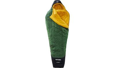 Nordisk Mumienschlafsack »Gormsson  - 10° Mummy« (( 2 - tlg., )) kaufen