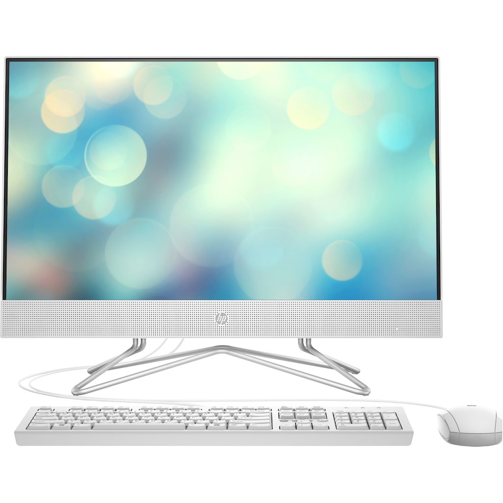 HP All-in-One PC »24-df0203ng«