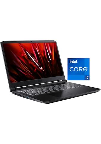 Acer Notebook »Nitro 5 AN517-54-77WQ«, (1000 GB SSD) kaufen