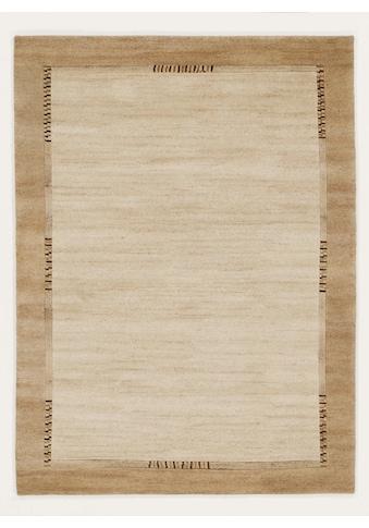 OCI DIE TEPPICHMARKE Orientteppich »Jowea Emotion«, rechteckig, 9 mm Höhe, reine... kaufen