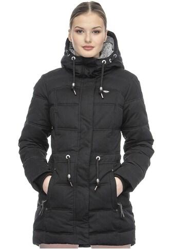Ragwear Steppjacke »ASHANI PUFFY A« kaufen