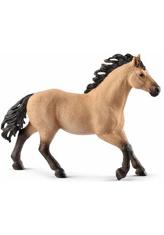 Schleich® Spielfigur »Horse Club, Quarter Horse Hengst (13853)«, Made in Europe kaufen