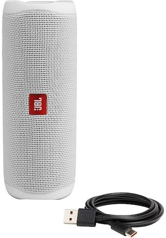 JBL »FLIP 5« Portable - Lautsprecher (Bluetooth, 20 Watt) kaufen