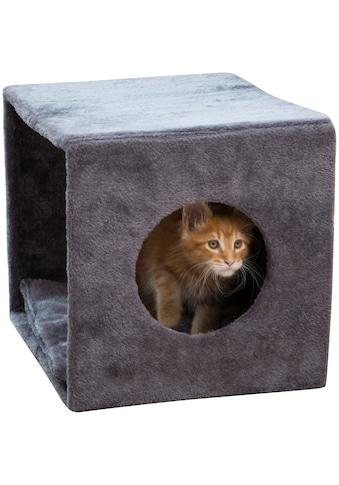 ABUKI Tierbett, Katzenhöhle, BxL: 34x38 cm kaufen