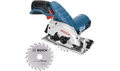 Bosch Professional Powertools Akku-Handkreissäge »GKS 12V-26«, ohne Akku und Ladegerät kaufen