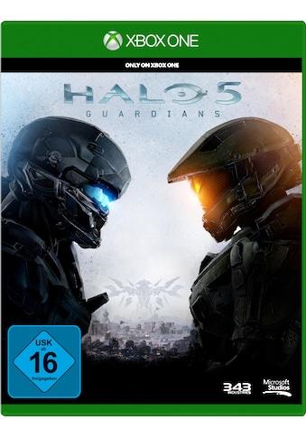 Halo 5: Guardians Xbox One kaufen
