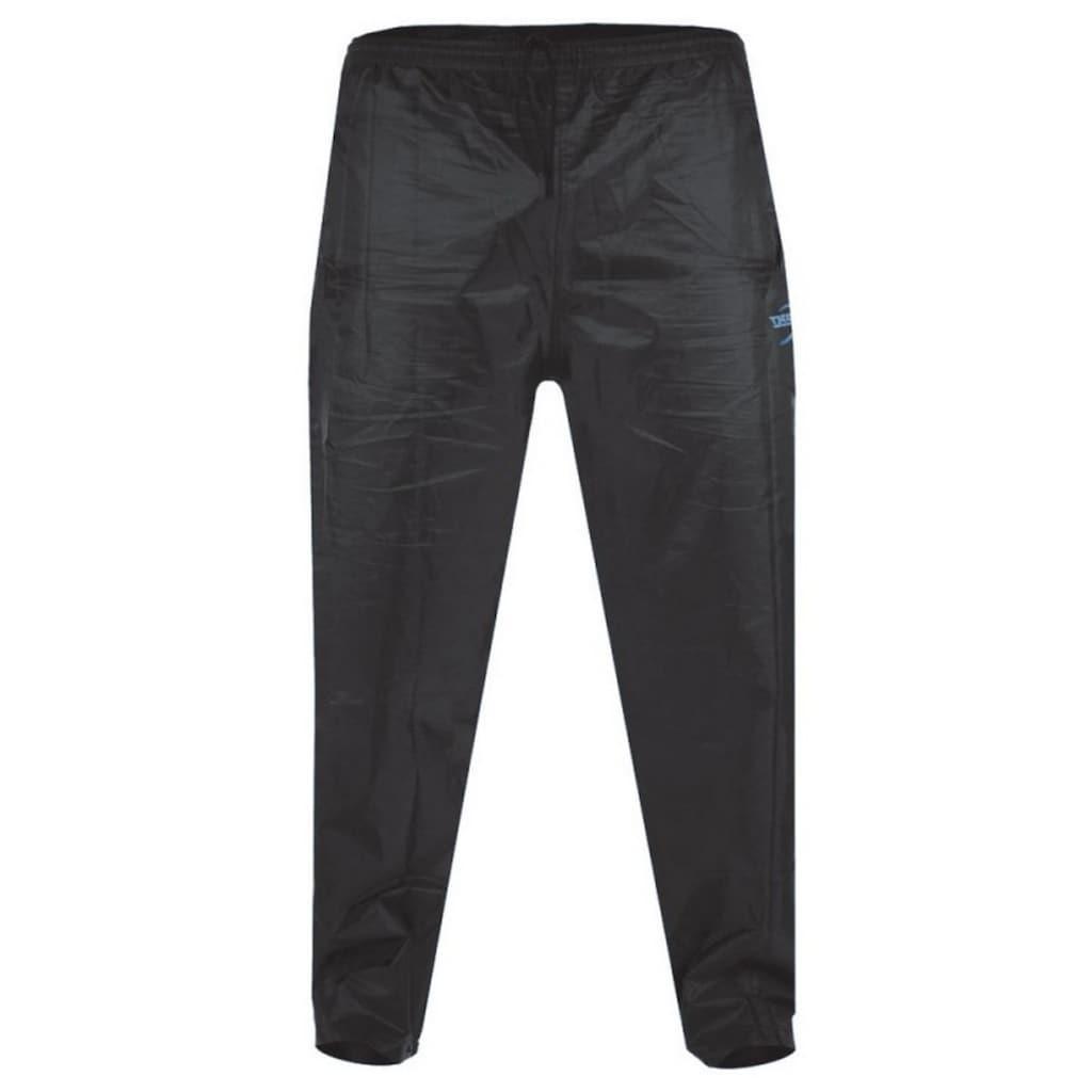 Duke Clothing Regenhose »Herren Regen-Überhose Elba, Kingsize D555«