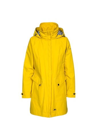 Trespass Outdoorjacke »Damen Regenjacke Rainy Day wasserfest, mit Kapuze« kaufen