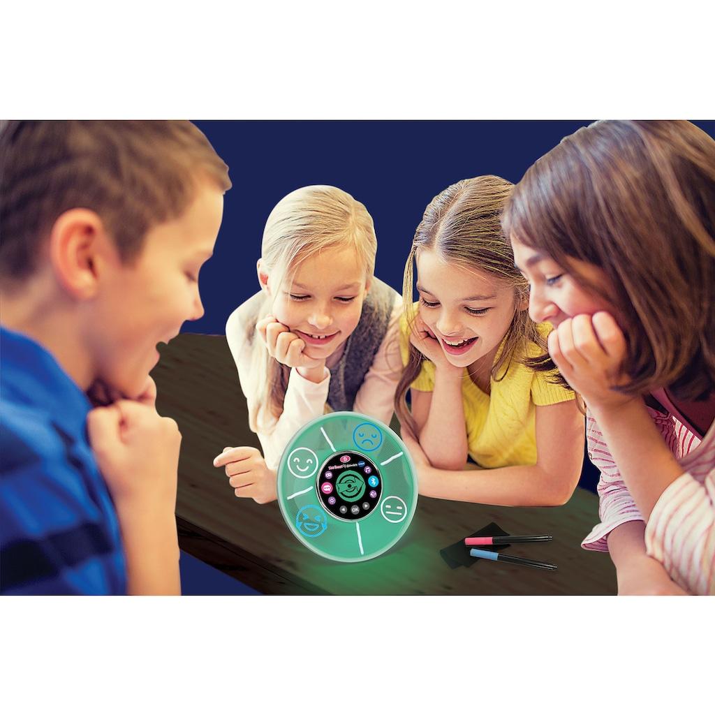 Vtech® Lernspielzeug »KidiSmart Glow Art«, 10-in1 Bluetooth-Lautsprecher