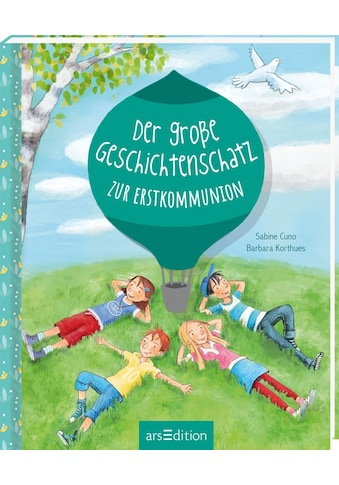Buch Der große Geschichtenschatz zur Erstkommunion / Sabine Cuno, Barbara Korthues, Inka Vigh kaufen