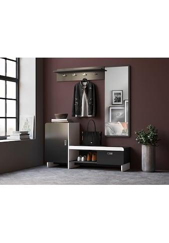 INOSIGN Garderoben-Set »Ingrid«, (Set, 3 St.) kaufen