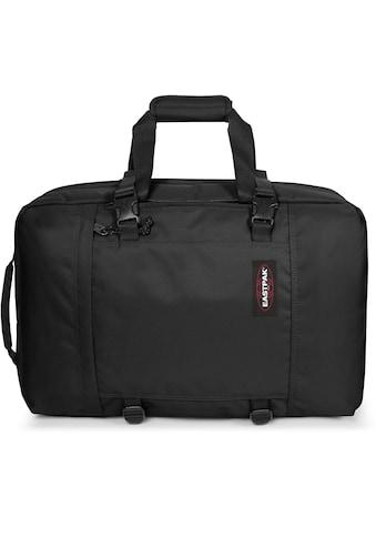 Eastpak Reisetasche »TRANZPACK, Black« kaufen