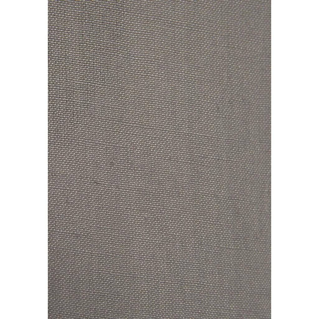 LASCANA Schlupfhose, aus Leinenmix