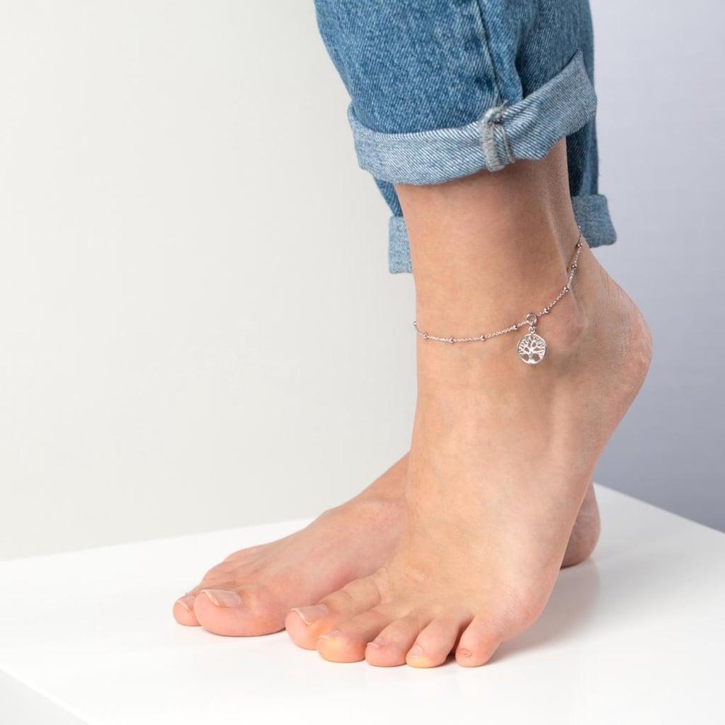 Rhomberg Fußkette