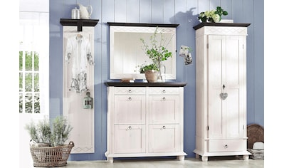 Home affaire Garderoben - Set »Helma« (Set, 4 - tlg) kaufen