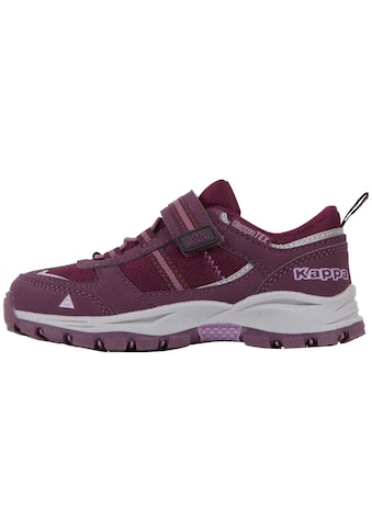 Kappa Outdoorschuh »HOVET TEX LOW KIDS« kaufen