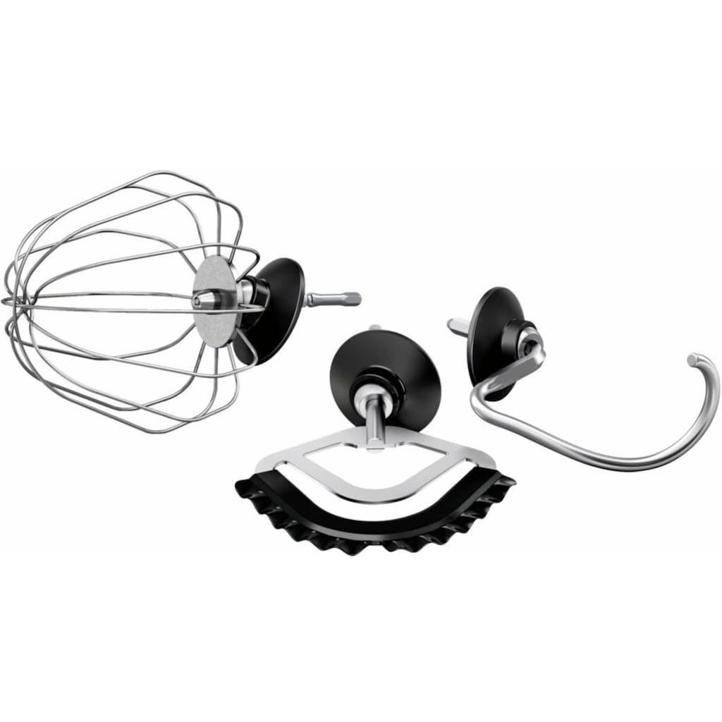 BOSCH Küchenmaschine »OptiMUM MUM9D33S11«