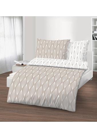 Bettwäsche »Renforcé Bettwäsche« kaufen