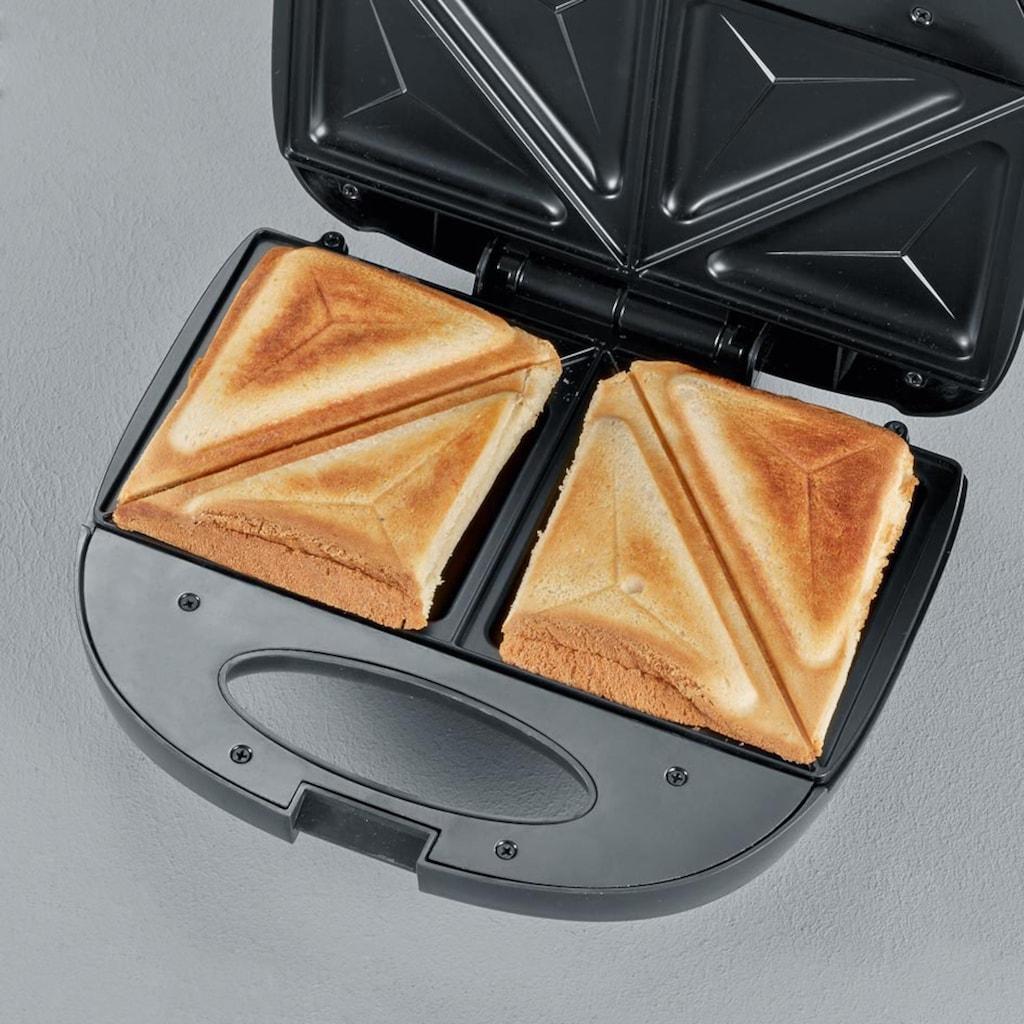 Severin Sandwichmaker »SA 2969«, 600 W