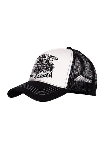 KingKerosin Trucker Cap »Motorpsycho« kaufen