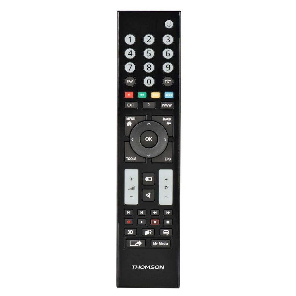 Thomson ROC1117GRU Ersatzfernbedienung für Grundig TVs