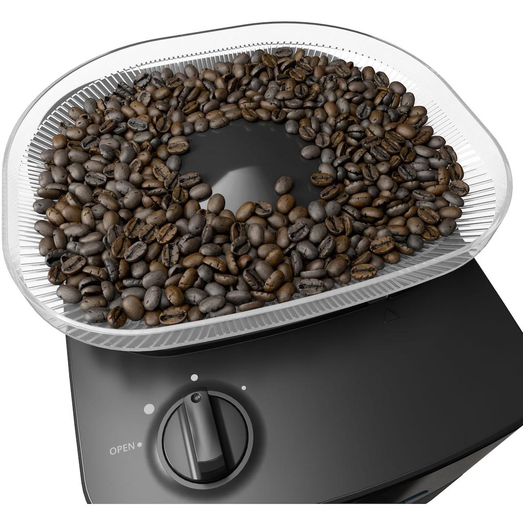 Krups Kaffeemaschine mit Mahlwerk »KM8328 Grind Aroma«, 24-Stunden-Timer