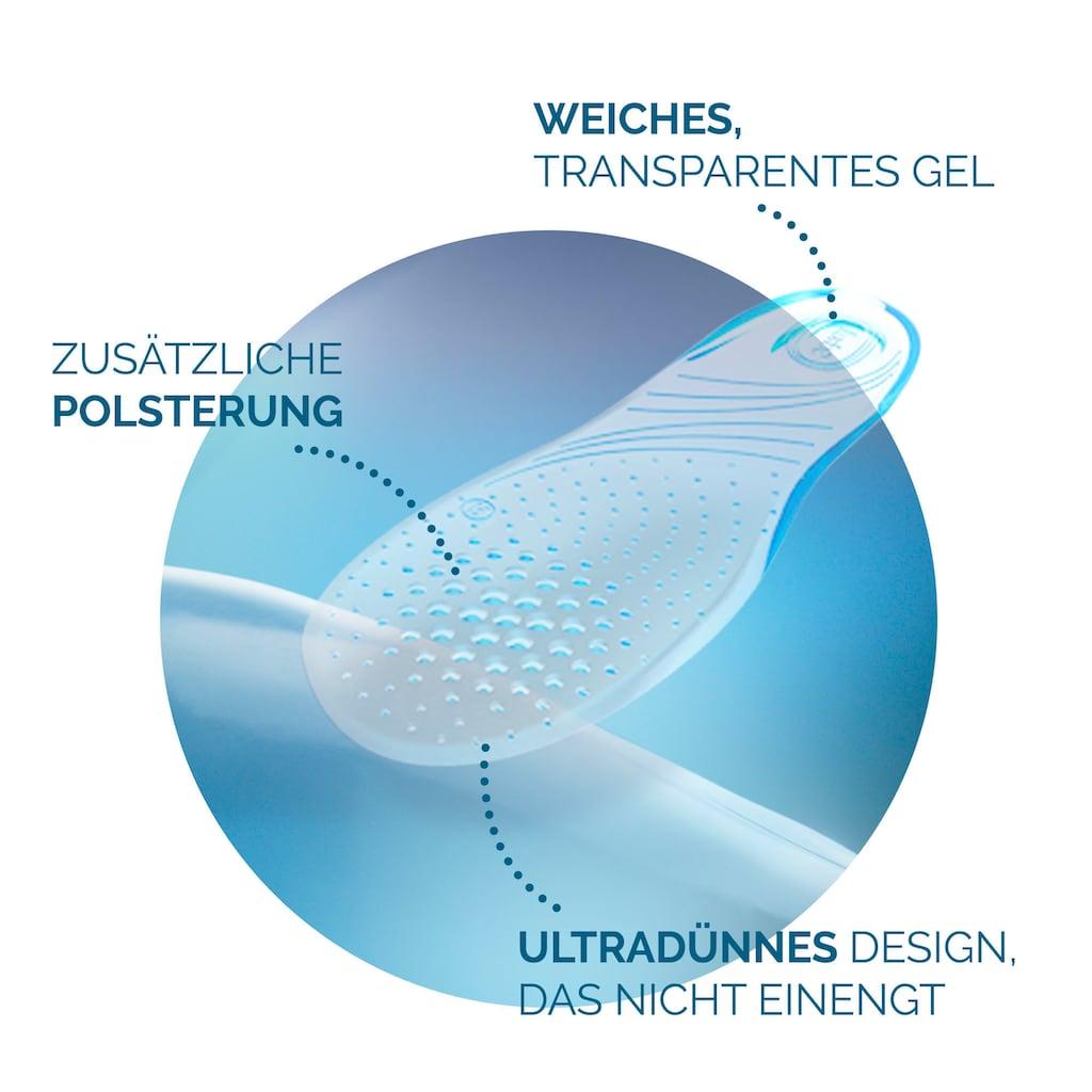 Scholl Gelsohlen »GelActiv für SIE - flache Schuhe«