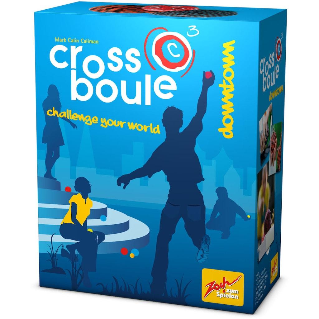 Zoch Spiel »Cross Boule C3 Downtown«
