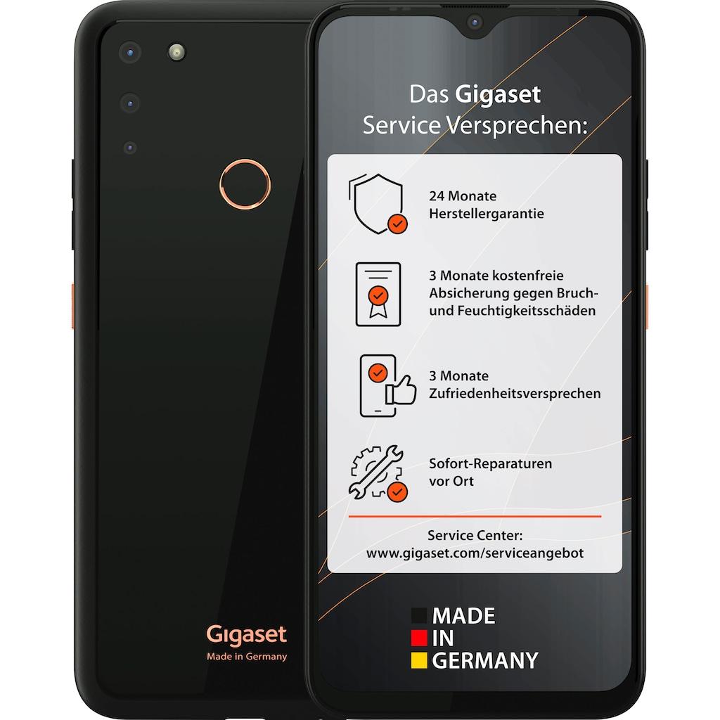 """Gigaset Smartphone »GS4«, (16 cm/6,3 """", 64 GB Speicherplatz, 16 MP Kamera)"""