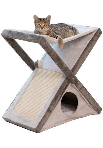 ABUKI Katzen-Hängematte »Katzenhöhle Criss-Cross«, BxTxH: 60x36x60 cm kaufen