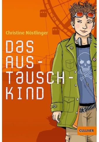 Buch Das Austauschkind / Christine Nöstlinger; Eva Schöffmann - Davidov; Max Bartholl kaufen
