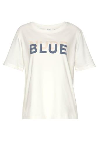 Marc O'Polo DENIM T - Shirt kaufen