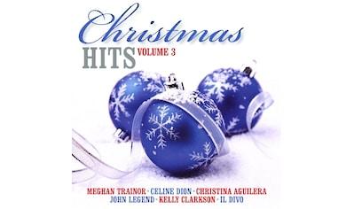 Musik-CD »Christmas Hits Vol.3 / Various« kaufen