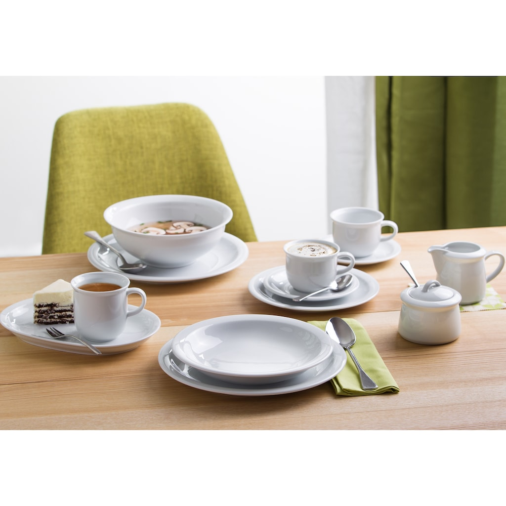 Eschenbach Kaffeeservice »Today«, (18 tlg.), Made in Germany