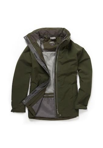 Craghoppers Funktionsjacke »Damen Expert Kiwi GORETEX Jacke« kaufen